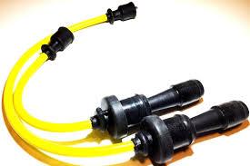 mitsubishi lancer jdm 2002 jdm mitsubishi lancer evolution ignition coil pack wire set evo 4