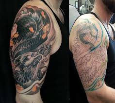 upper arm tattoo sleeve ideas 1000 ideas about tribal sleeve