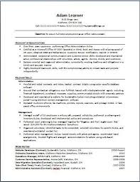 Effective Resume Templates 32 Best Resume Example Images On Pinterest Sample Resume
