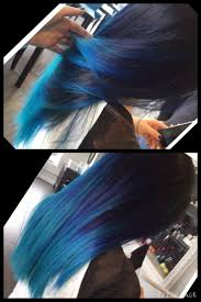 600 best blue hair images on pinterest blue hair hairstyles and