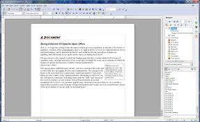 Home Design Software For Mac Reviews Apache Openoffice 4 0 Review New Features Easier To Use Still