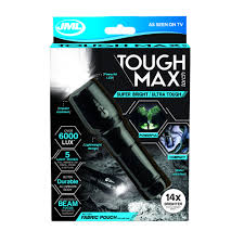 Jml Door Curtain by Jml Tough Max Torch Powerful And Bright Led Flashlight At Wilko Com