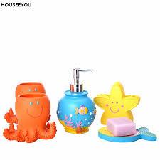 kids bathroom accessories image of finding dory top 5 kids
