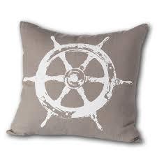 Square Sofa Pillows by Nautical Linen Throw Pillows