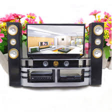 baby toys mini hi fi 1 6 tv home theater cabinet set combo for