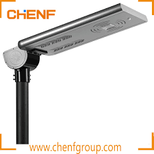 all in one solar street light newest design integrated solar street light all in one solar led