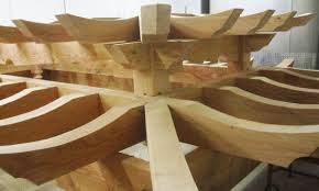 Pergola Rafter End Designs by 12 Pergola Roofing Design Ideas Western Timber Frame