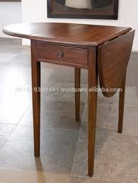 Wood Drop Leaf Table Country Style Wooden Drop Leaf Table Buy Wood Folding Table
