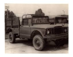 jeep truck 1980 military jeep pickups