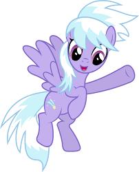 cloudchaser mlp my little pony friendship is magic pinterest