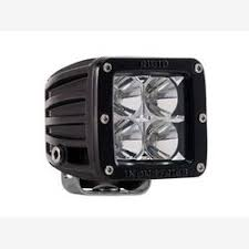 Rigid Rock Lights Led Pod Style Off Road Lights Vision X Optimus And Light Cannon