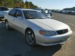 1996 lexus gs300 auto auction ended on vin jt8bd42s1t0116006 1996 lexus gs300 in