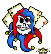halloween gift baskets skull joker by goldenstargraphics on deviantart