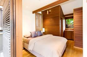home design small modern bedroom design cottage point house use