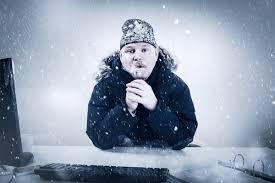 chauffage bureau 80 des employés se plaignent de la température dans les bureaux