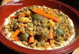 recette cuisine couscous recette de couscous poulet agneau et légumes