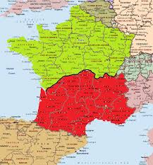 South Of France Map by Image Northen And Southern France Gif Alternative History
