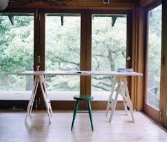 what is a trestle table trestle desk wooden trestle table nz george and willy
