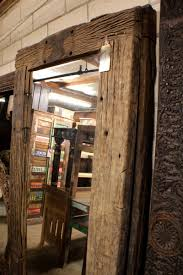 Rustic Wood Furniture For Sale Rustic Mirrors 79