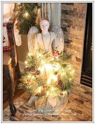 from my front porch to yours christmas mantel 2014 u0026 blog hop