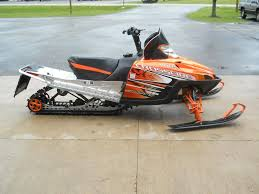 2011 arctic cat crossfire 8 sno pro other powersports