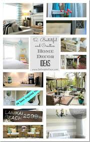 12 beautiful u0026 creative ways to decorate your home setting for 4