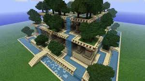 Minecraft Garden Ideas Garden Designs Creation Design Episode Design