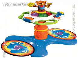sit to stand activity table toy returns from the uk sa6871
