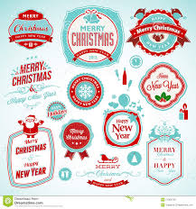christmas stickers christmas stickers to and from merry christmas and happy new