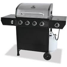 Backyard Classics 2 In 1 Tailgate Grill by 4 Burner Gas Grill Walmart Com