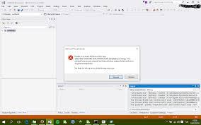 qt programming visual studio pi 2 install qt framework on raspberry pi 2 b on windows 10 iot