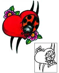 tattoo johnny ladybug tattoos