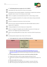 147 free opinions worksheets