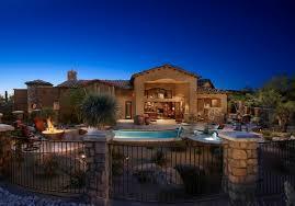 Tuscan Home Design Tuscan House Plans Floor Plans Tucson Arizona Sonoran Design