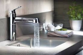 grohe armatur küche grohe küchenarmatur stilvolle design mit edelstahl materialien