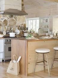 Stone Backsplash Kitchen by 176 Best Kitchen Backsplash Images On Pinterest Kitchen