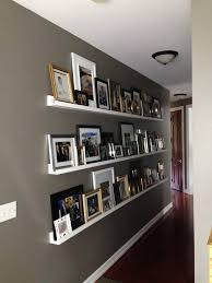 Wall Shelves Ideas by Collections Of Art For Long Walls Free Home Designs Photos Ideas
