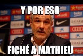 Memes De Fotos - los memes del barcelona vs real madrid univision