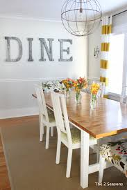 Staining A Dining Room Table - Sanding kitchen table