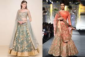 Different Ways Of Draping Dupatta On Lehenga 15 Stunning Styles To Perfectly Drape Dupatta On Your Bridal Lehenga