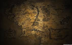 wallpaper middle earth middle earth map wallpaper high definition wallpapers high