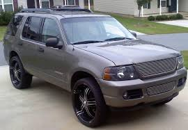 Ford Explorer Parts - perfect 2005 ford explorer vx9 used auto parts