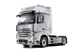 mercedes truck and mercedes the mercedes actros exterior and cab