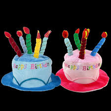 wholesale adults birthday cake candle style soft birthday
