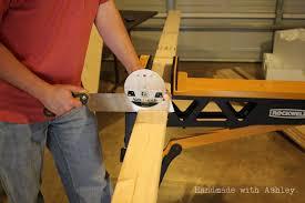 diy mobile lumber rack plans by rogue engineer handmade with