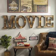 home theater decorations cheap home theater decor ideas crafty photo of bcfacdbceedabfdb movie