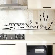 autocollant cuisine shijuehezi café tasse stickers muraux vinyle diy boutique fenêtre
