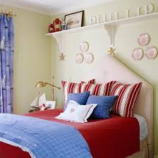 Red White And Black Bedroom - red white and blue home decor fabulous diy th of july decorations
