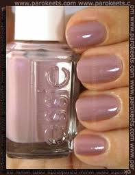 essie demure vixen my all time favorite nail polish color it is