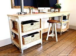 Ikea Desks Corner Desk Laptop Desk With Printer Shelf Ikea Desk Printer Shelf Desk